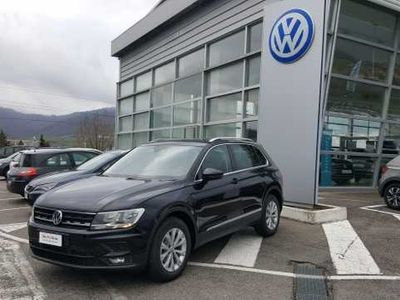 brugt VW Tiguan 2ª serie 1.6 TDI SCR Business Bl