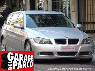 usata BMW 320 d TOURING ATTIVA AUTOMATICO *PELLE*XENO*