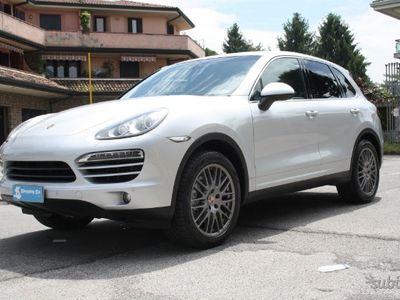 usado Porsche Cayenne 3.0 D AUTOM. FULL OPT