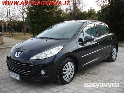 used Peugeot 207 1.4 vti 95cv 5p. millesim 200 benzina