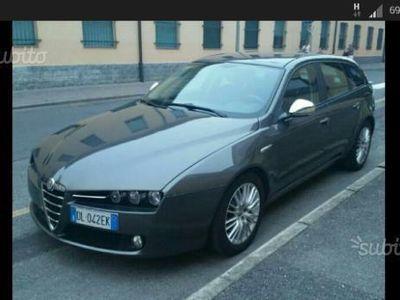 brugt Alfa Romeo 1900 159 SWJTDm 150cv