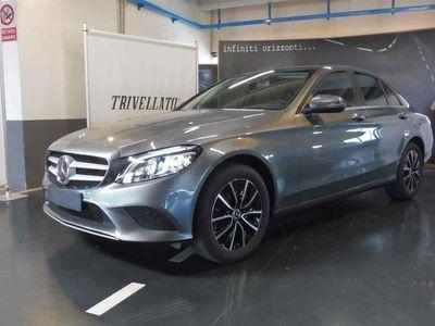usata Mercedes 220 Classe C Berlinad Executive 4matic auto