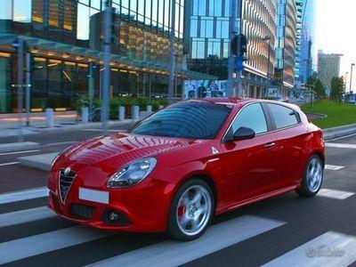 usata Alfa Romeo Giulietta 1750 Turbo TCT Quadrifoglio