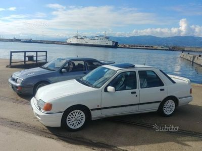 brugt Ford Sierra cosworth 2wd '88