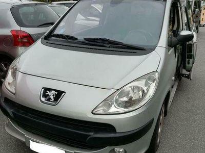 usata Peugeot 1007 Altri Allestimenti