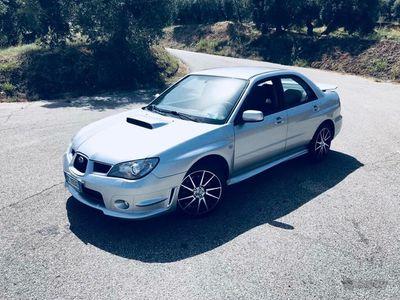 usata Subaru Impreza wrx 2.5 turbo 230cv