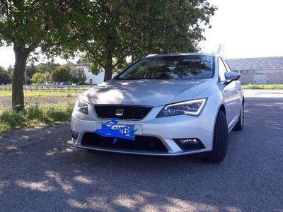 usata Seat Leon ST 1.6 TDI 110 CV DSG ST Start/Stop