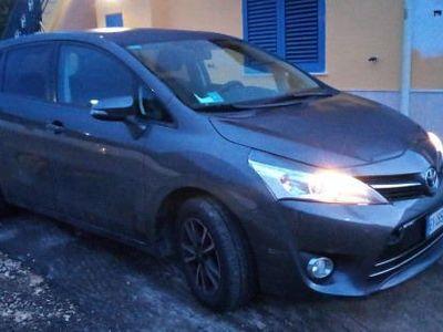 usata Toyota Verso 1.6 Active 7 posti