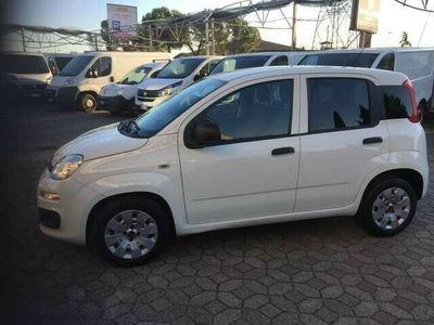 usata Fiat Panda 1.3 MJT S&S Van 2 posti