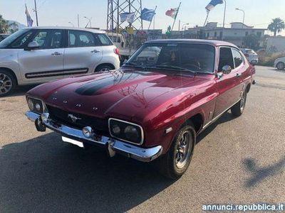 used Ford Capri CapriXL Torre Annunziata