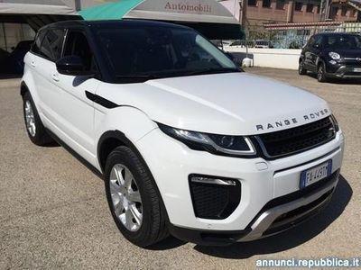 brugt Land Rover Range Rover 2.0 TD4 150CV SE DYNAMIC TETTO PELLE NAVI XENO Pescara