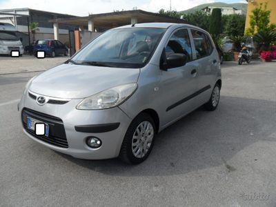used Hyundai i10 1.1 Benzina/Gpl - 2009