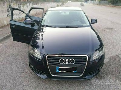 usata Audi A3 1.6 TDI 90 CV. Full optional -