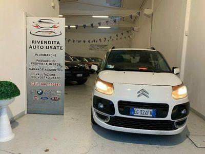 usata Citroën C3 Picasso 1.6 HDi 90 Attraction