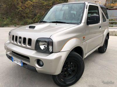 gebraucht Suzuki Jimny 1.5 DDS 4x4 FUORISTRADA KM 98.000