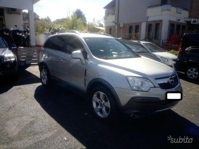 usado Opel Antara 2.0 cdti cambio automatico