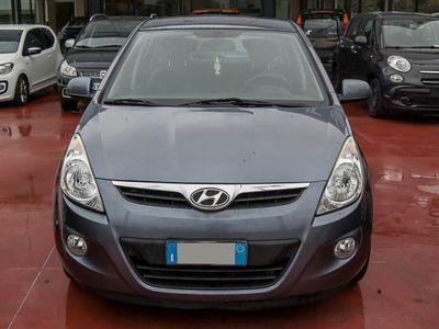 usata Hyundai i20 1.2 5p. BlueDrive GPL Classic - NEOPATENTATO