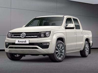 brugt VW Amarok Veicoli Commerciali3.0 V6 TDI 4MOTION BMT perm. aut. DC Canyon