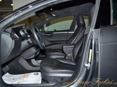 usata Tesla Model S 85d 85KWH 378CV DUAL MOTOR 4WD AUTO FULL KM12.000!