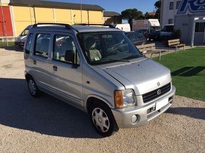 gebraucht Suzuki Wagon R+ 1.0i 16V cat GA