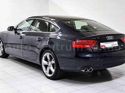 usata Audi A5 SPB 2.0 TDI 190 CV clean diesel