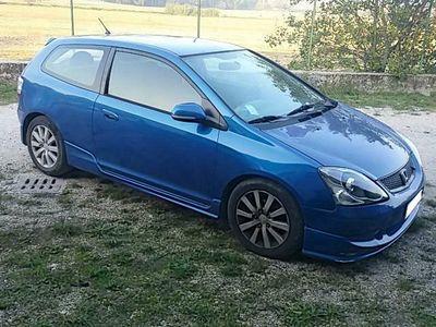 usata Honda Civic VII 1.6 i Sport