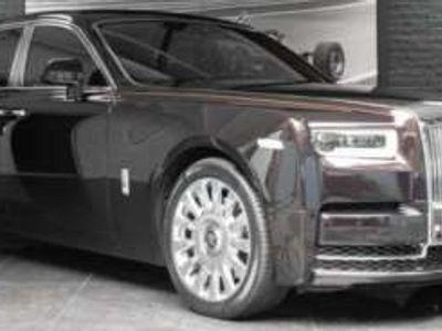 usata Rolls Royce Phantom Phantom 6.76.7