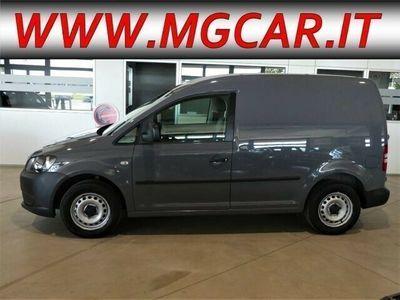 usata VW Caddy Ecofuel-METANO-CRUISE CONTROL-GANCIO TRAINO-TEL rif. 13208798