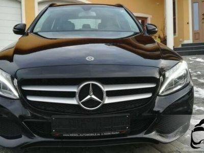 usado Mercedes C200 d S.W. Auto 9g tronic ** garanzia 24 mesi ** rif. 11416909