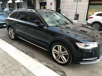 second-hand Audi A6 Allroad 3.0 tdi