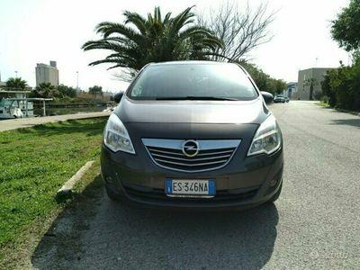 usata Opel Meriva 2ª serie - 2013