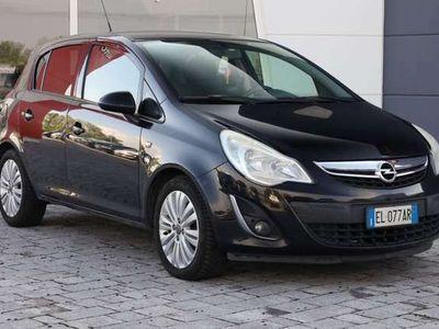usata Opel Corsa 1.2 85CV 5 porte GPL-TECH Elective LE