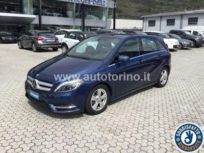 used Mercedes B200 CLASSE Bcdi (BE) Premium