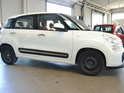 usata Fiat 500L 1.3 Multijet 85 CV Dualogic Pop Star NEOPATENTATI!