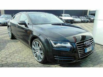usata Audi A7 A7 1ª serieSPB 3.0 TDI 245 CV quattro S tronic
