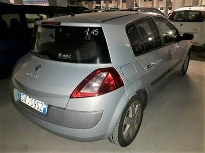 usata Renault Mégane MeganeR 1.6 16V 5p. Confort Dynamique R Benzina