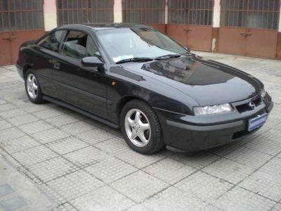 usado Opel Calibra 2.0i cat ISCRITTA ASI!!! rif. 9380644