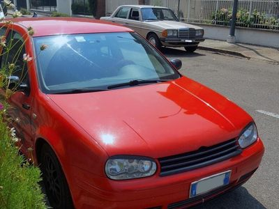 usata VW Golf 1.8 cat 3 porte Highline