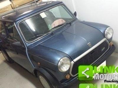 usata Austin Mini RoverMayfair 1986 Uniproprietario