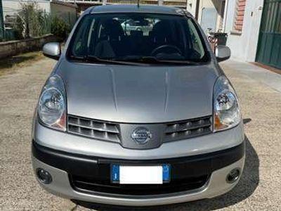 usata Nissan Note 1.6 - 12 MESI DI GARANZIA -