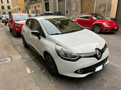 usata Renault Clio IV Live 1500 diesel 5 porte