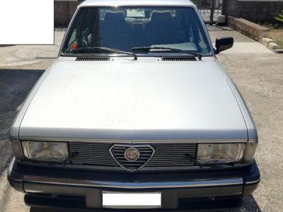 gebraucht Alfa Romeo Alfa 6 Alfa- 1985