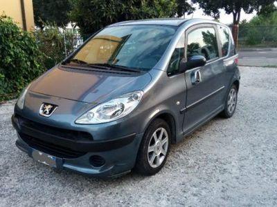 käytetty Peugeot 1007 1.4 HDi Trendy