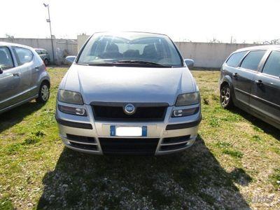 usado Fiat Ulysse 2.2 Diesel 2002