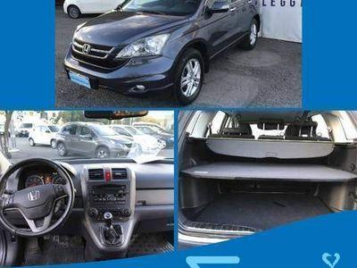 usata Honda CR-V 2.2 i-DTEC Elegance