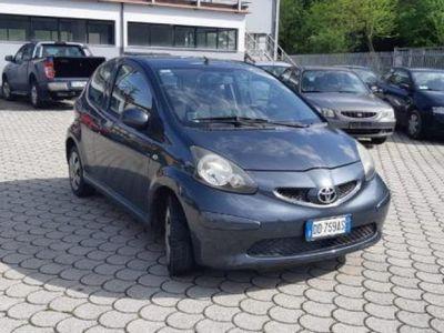 käytetty Toyota Aygo Aygo 1.0 12V VVT-i 3 porte1.0 12V VVT-i 3 porte