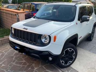 usata Jeep Renegade 2.0 Mjt 170CV 4WD Active Drive