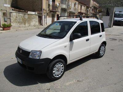 käytetty Fiat Panda 4x4 1.3 MJT Van Active Trekking 2