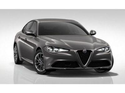usata Alfa Romeo Giulia 2.2 Turbodiesel 150 CV AT8 Business rif. 12246496