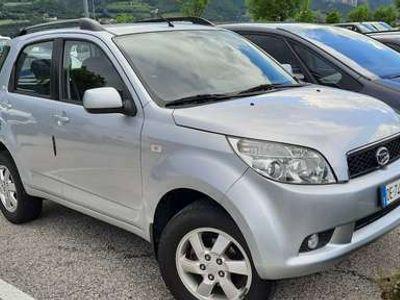 usata Daihatsu Terios 1.5 4WD SX